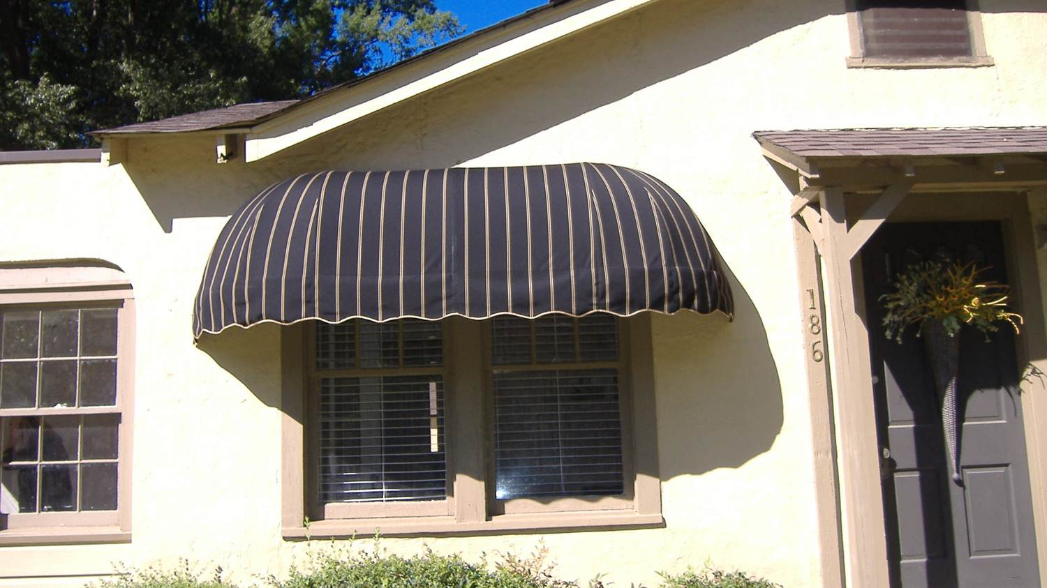 Residential Window Awnings : Awnings sales installation delta tent awning company