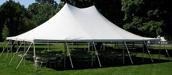 Pole Tents For Sale Or Rent Memphis Tent Amp Awning Company