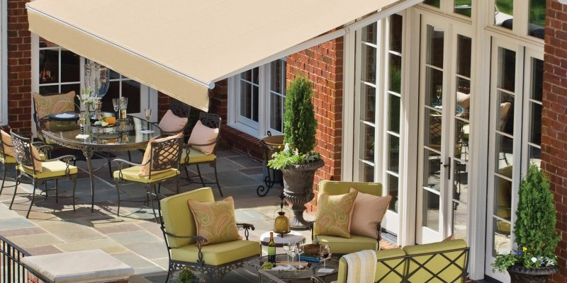 Awnings - Dyersburg, TN | Delta Tent & Awning Company