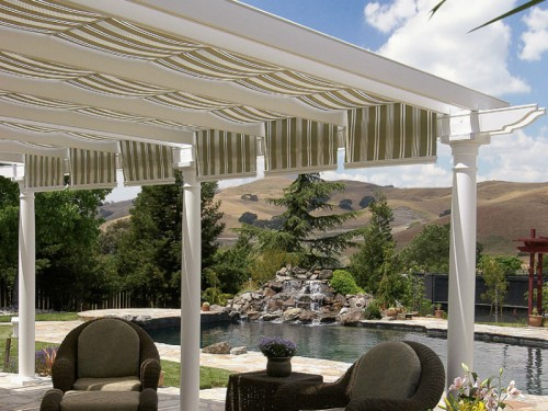 retractable awnings delta tent awning company