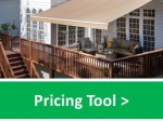 retractable awning pricing tool