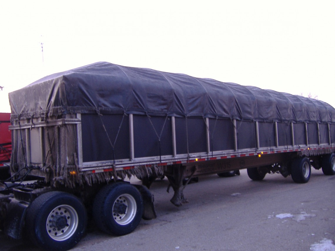 Truck Covers Delta Tent Amp Awning Company