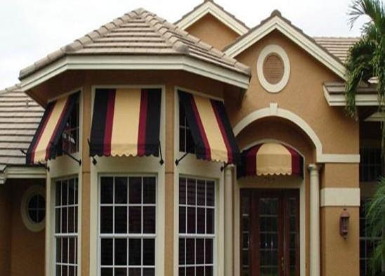 Window Shade Awnings By Delta Tent Amp Awning Company