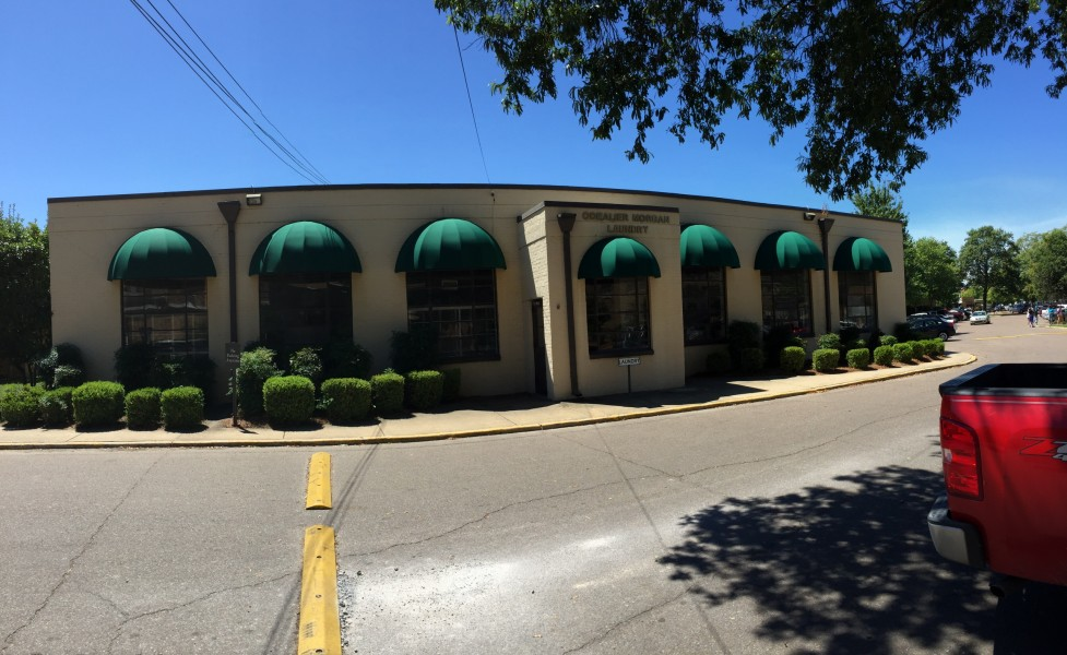 delta state university awnings